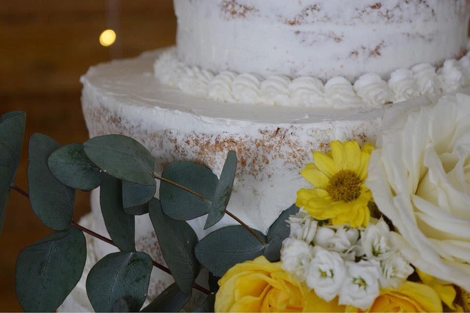 Dyanna Custódia Cake Design