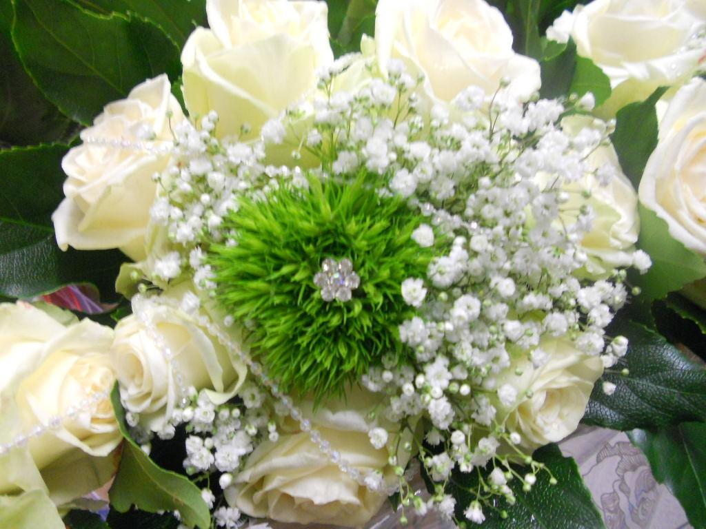 Bouquet L'incantesimo fiorito