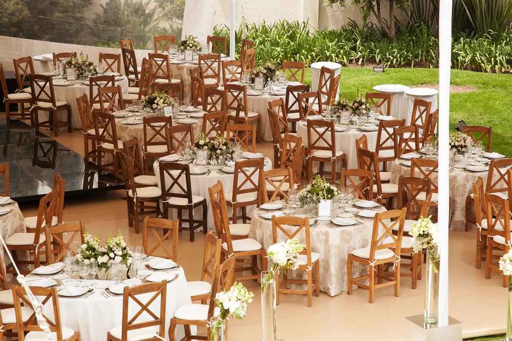 D La O Eventos Y Banquetes