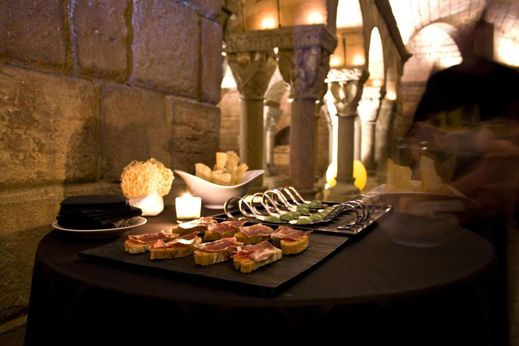 Condes Catering