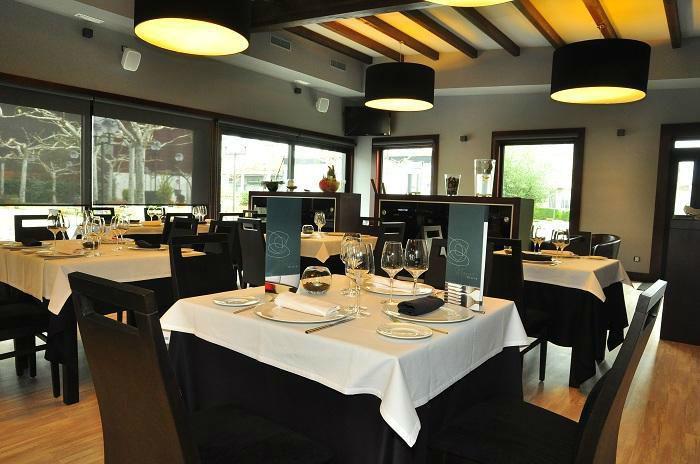 Restaurante Don Manuel y Manuel Bistro