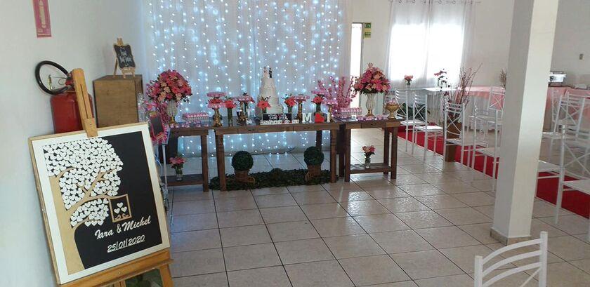Buffet Alto Alegre
