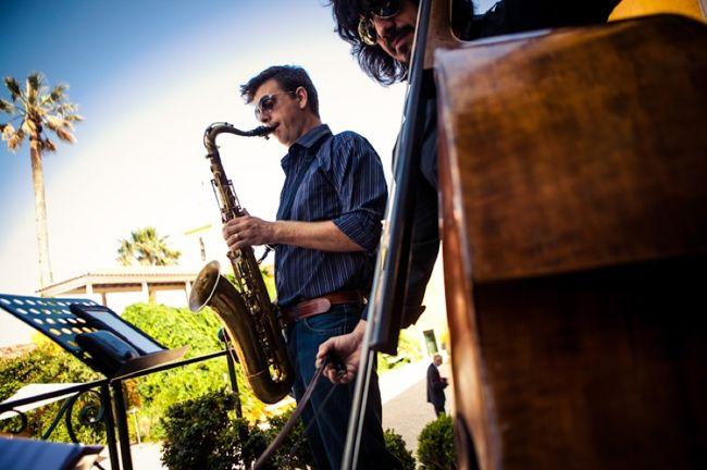 Jukebox Jazz Tunes