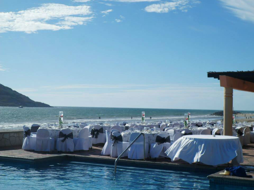 The Palms Resort Mazatlan