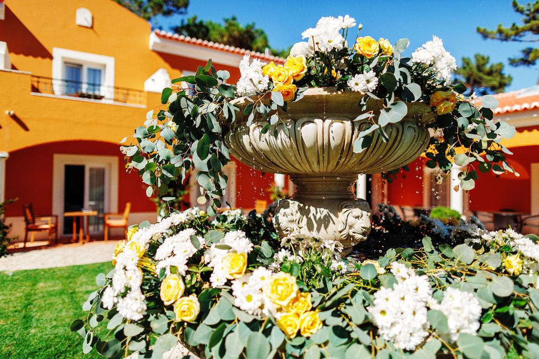 Свадьба в Португалии от Dream Weddings Europe - традиционные площадки класса люкс