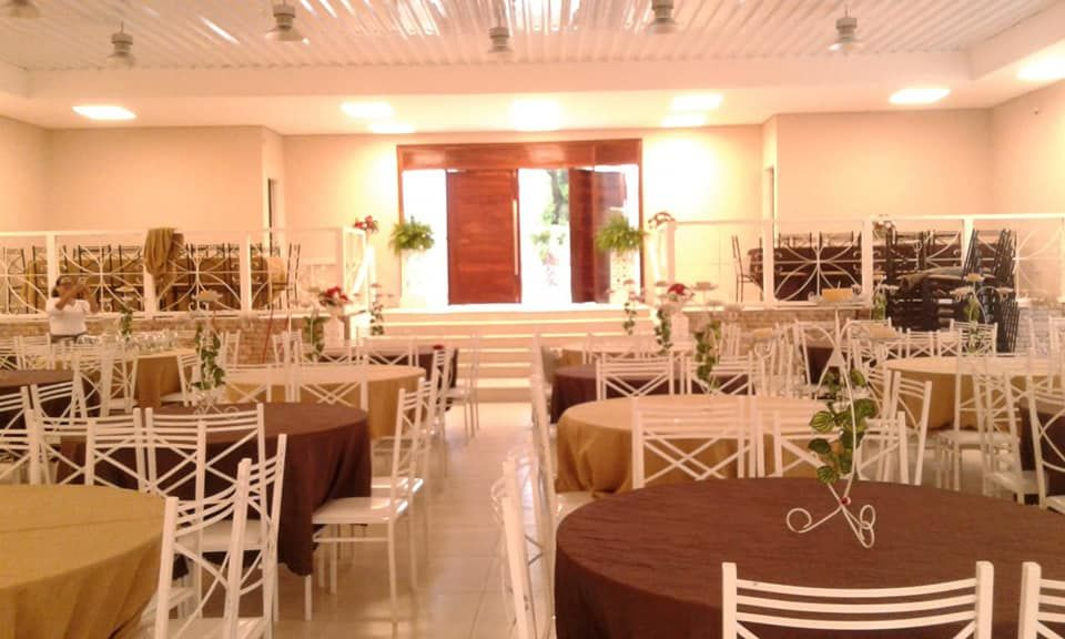 Saint Germain Eventos