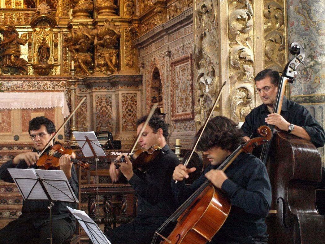 Musicas para Cerimónias Religiosas
