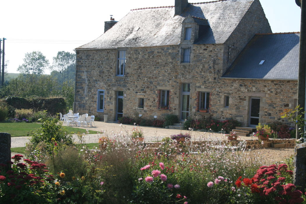 L'Auberge de Bléseaubois