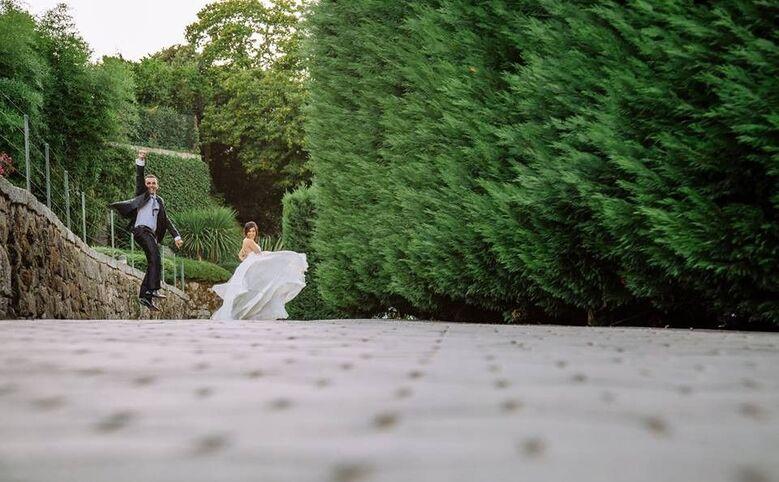 A4K - Wedding Photography