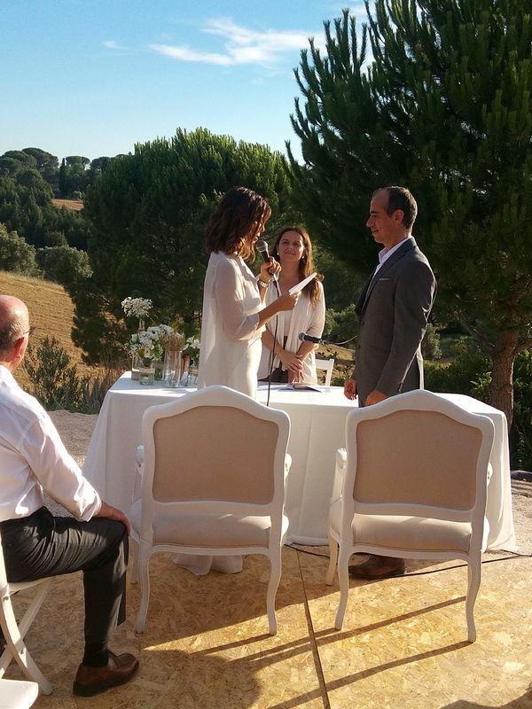 Casamentos com Alma