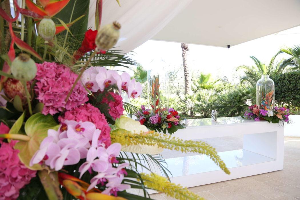 Anna Teresa Laudato Luxury Events Personal Shopper