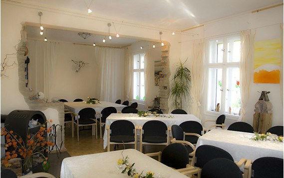 Beispiel: Hochzeitsgedeck, Foto: Das Haus der Ideen.