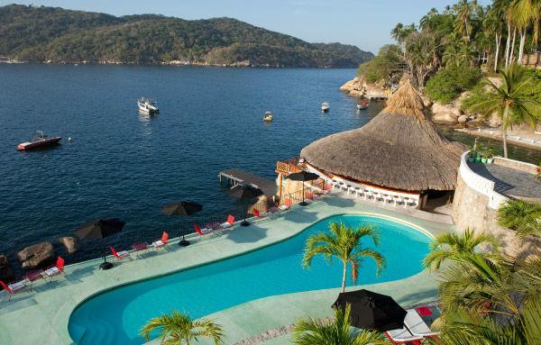 Hotel Boca Chica para que celebres tu boda