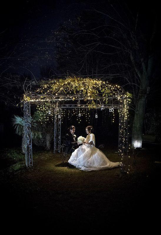 matrimonio a villa patrizia