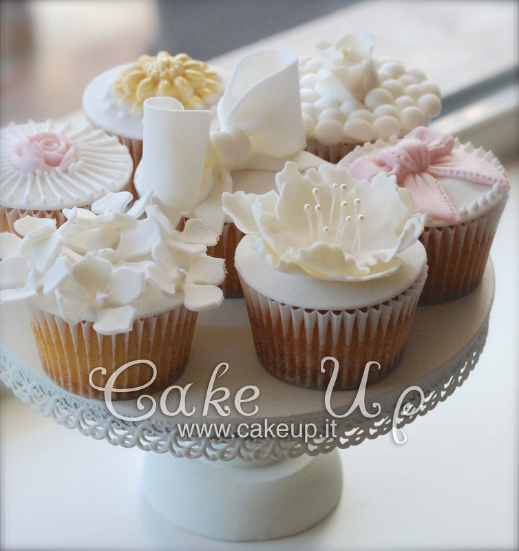 Cake Up - luxury cakes
