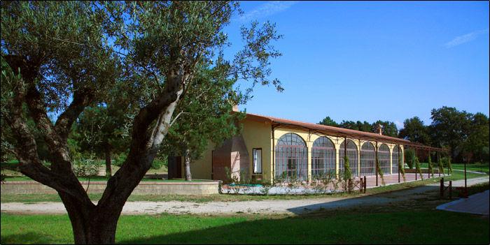 Casale San Germano