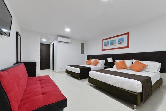 Hotel Portofino Caribe