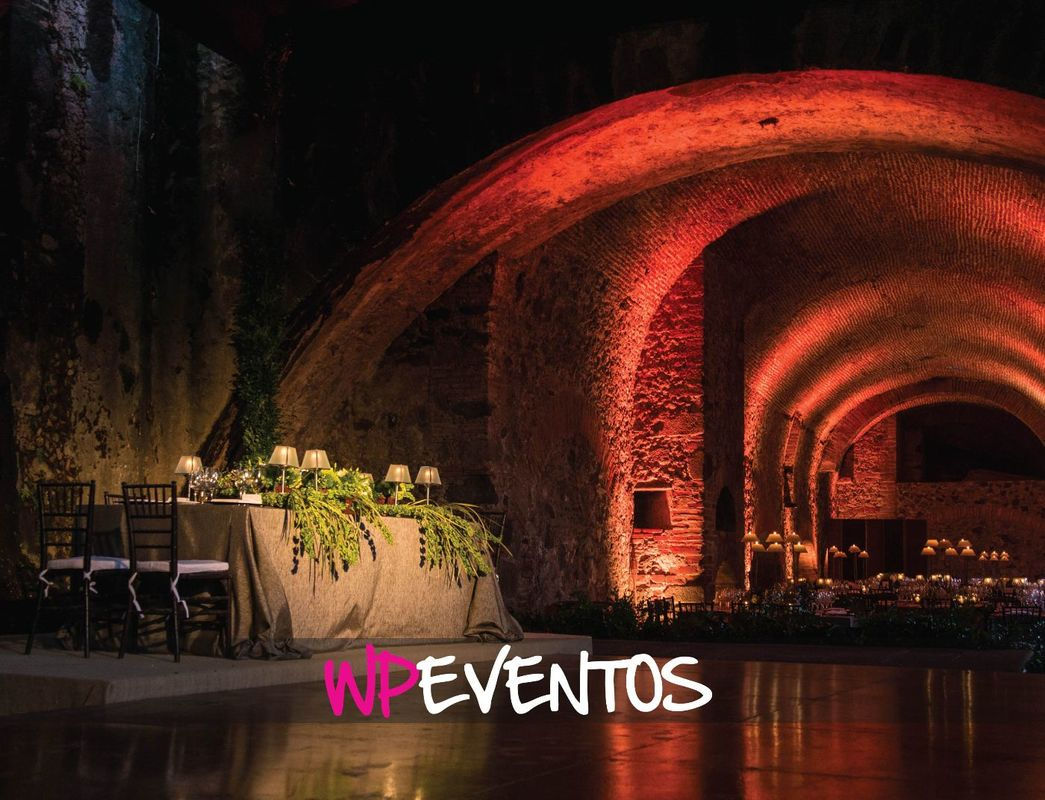WP Eventos  México