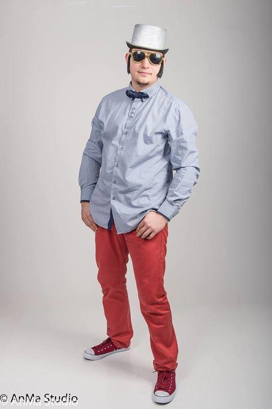 DJ PAVLO