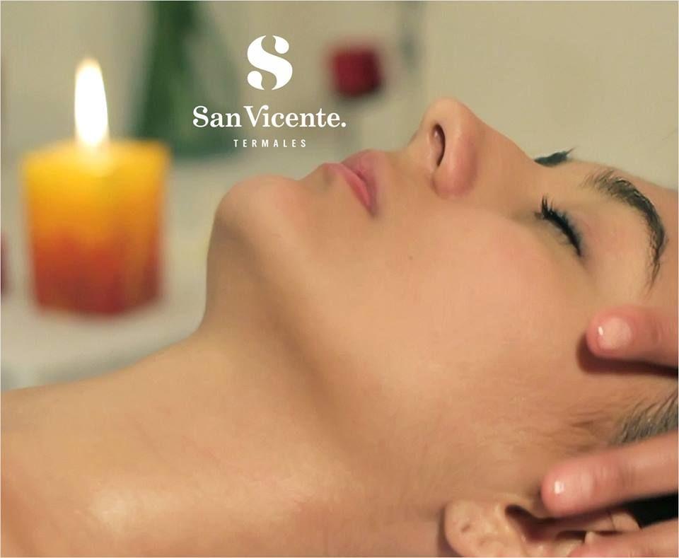 Termales San Vicente - SPA