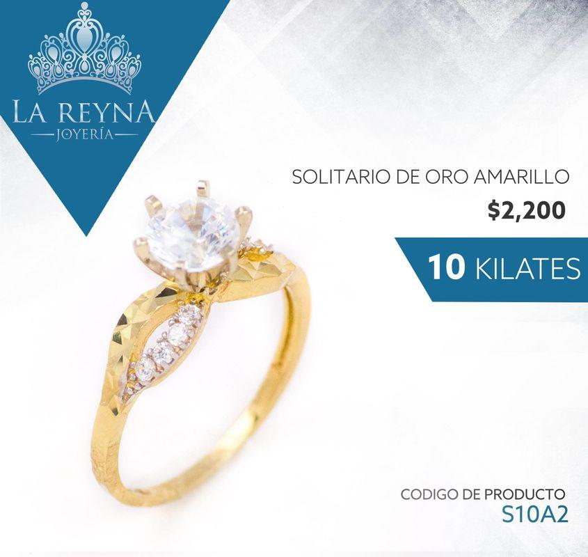 La Reyna Joyería