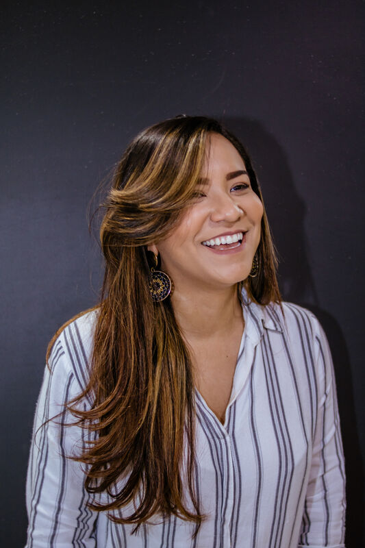 Peluquería Mónica Cruz