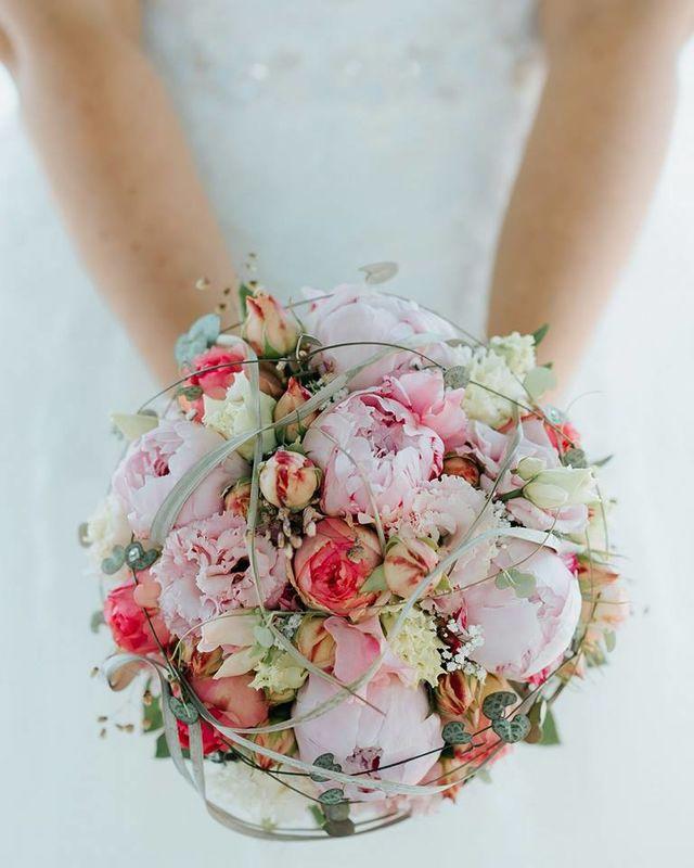 Fleurs du coeur