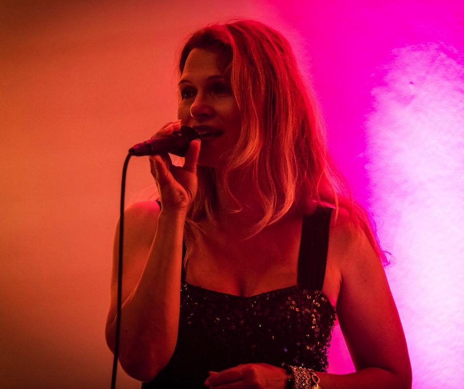 Flavia Zucca Music - Sängerin