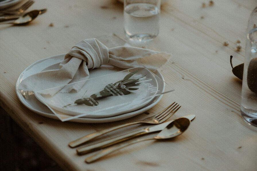 Empreinte Éphémère - Wedding Planner