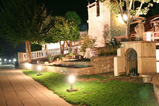 Casa Grande La Solera