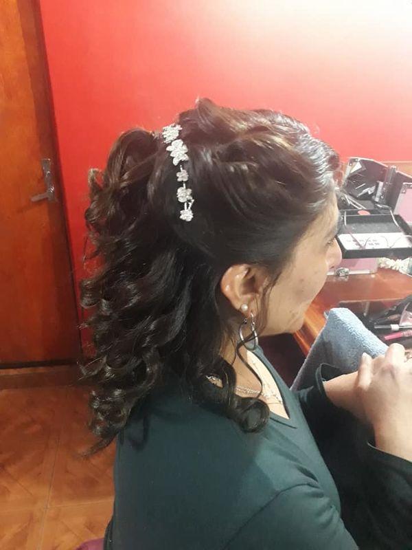 Innovapeinados Make up & Hair