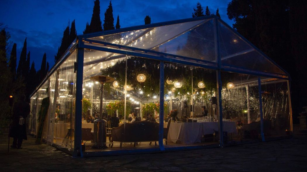 Toptent Tent & Event