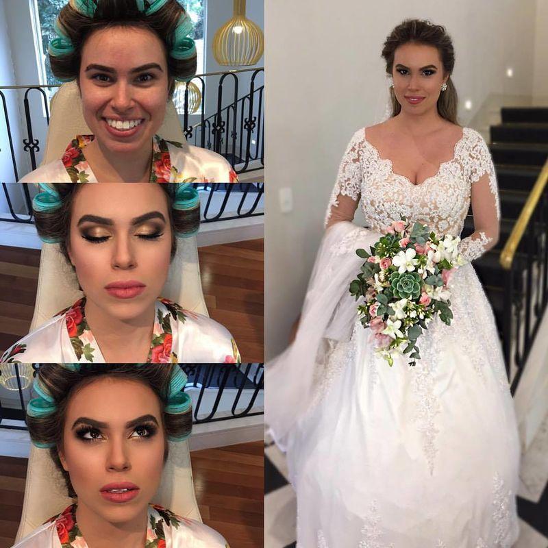 Katia Tasaka Make-Up Artist & Estética