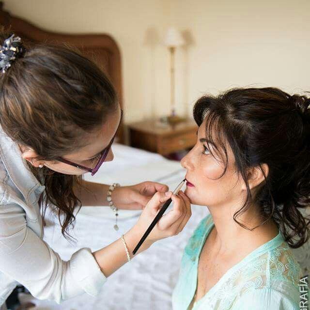 Constanza Beristain Cosmetólogia Y Estética