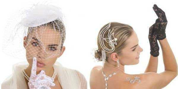 Beispiel: Alles für die Braut, Foto: Brautschmuck.org.