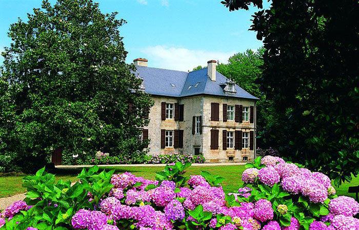 Château d'Urtubie
