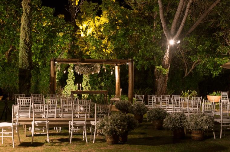 Vila Toscana Eventos