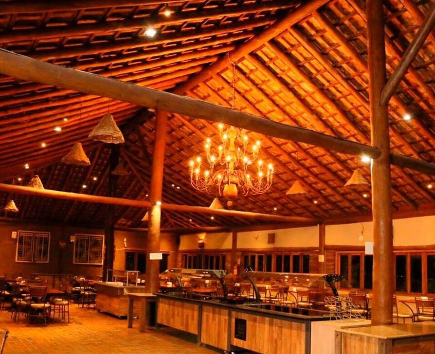 Kanoa Restaurante e Pesqueiro