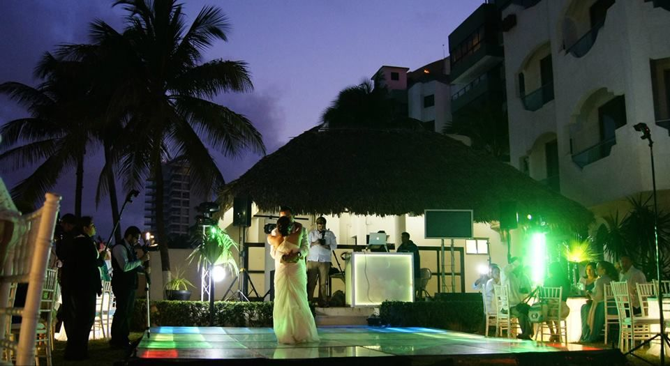 Emiliano Vázquez Wedding Planner