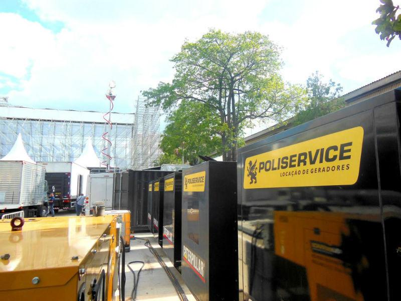 Poliservice Energia e Ar-Condicionado