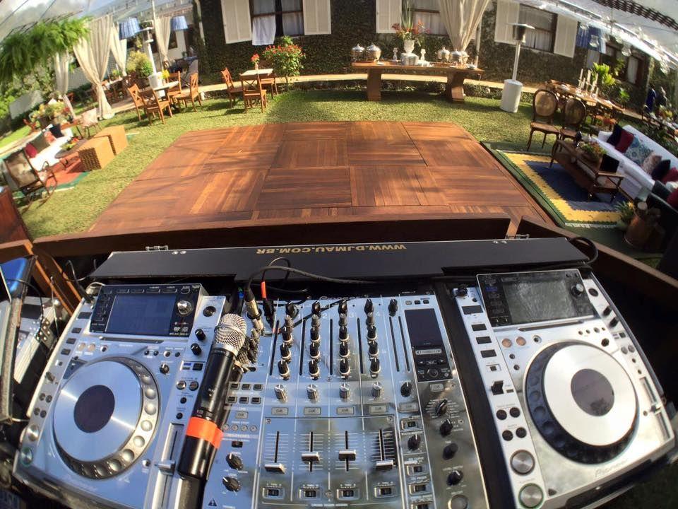 DJ Mau