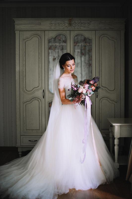 Свадебная студия BONweddings