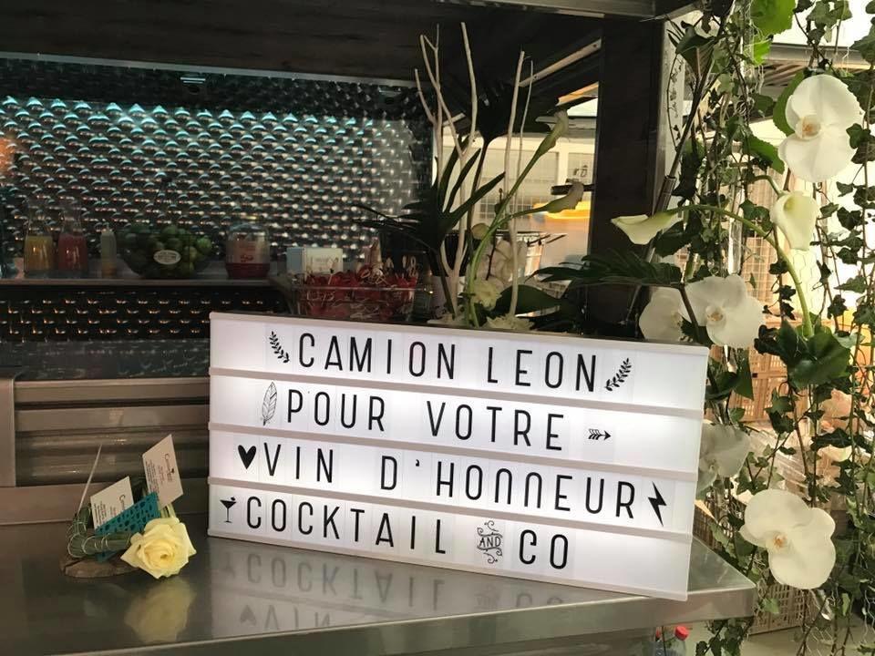 Camion Léon