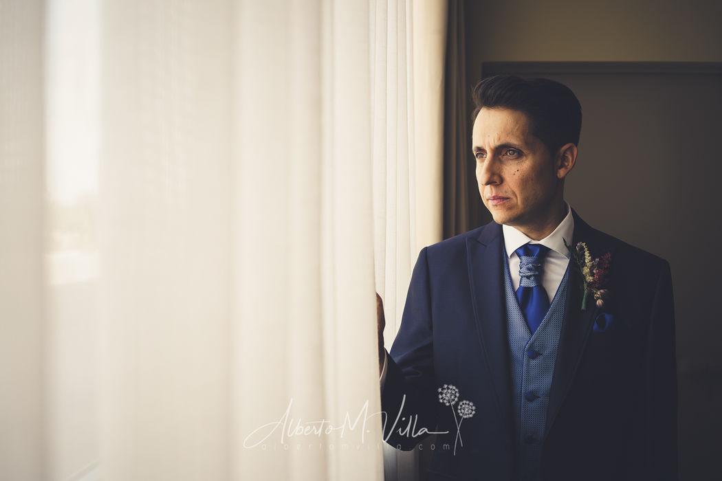 Alberto M. Villa - Fotógrafos
