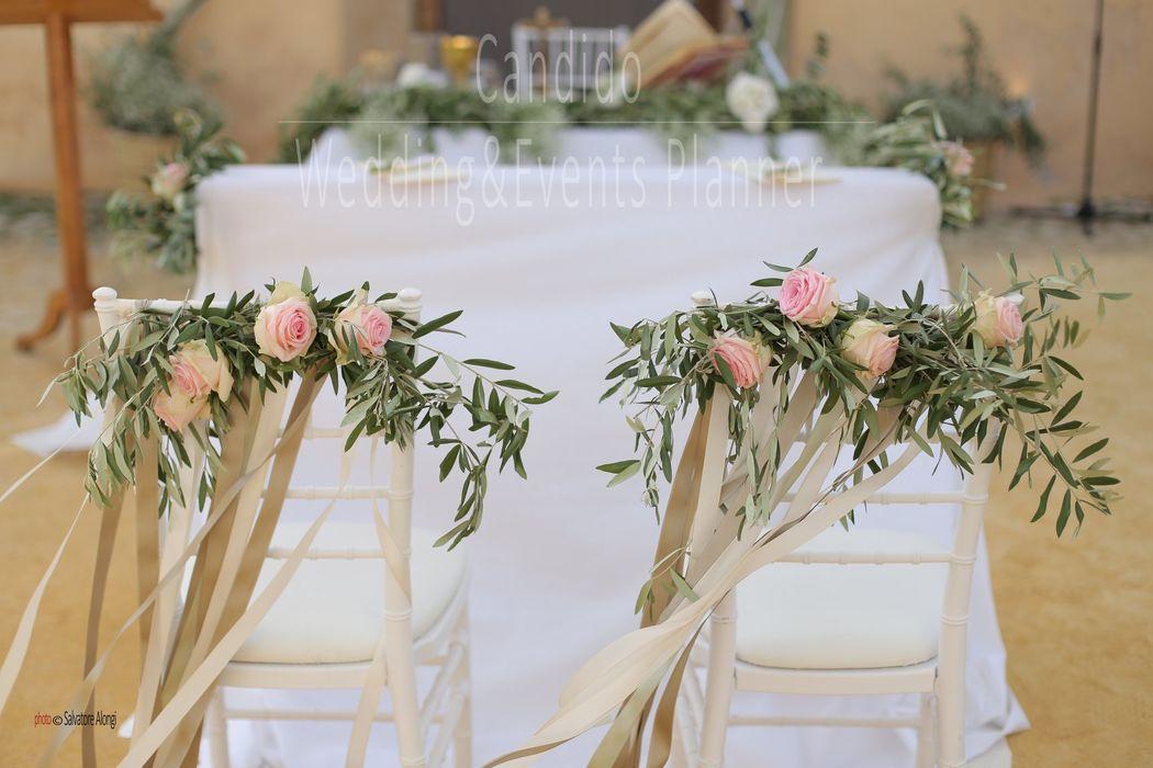 Candido wedding & events planner