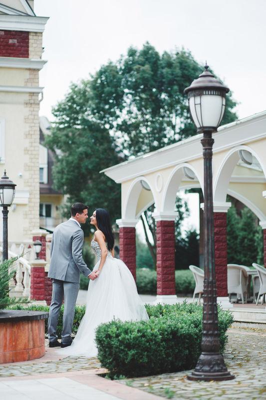Свадебный фотограф Александра Веселова