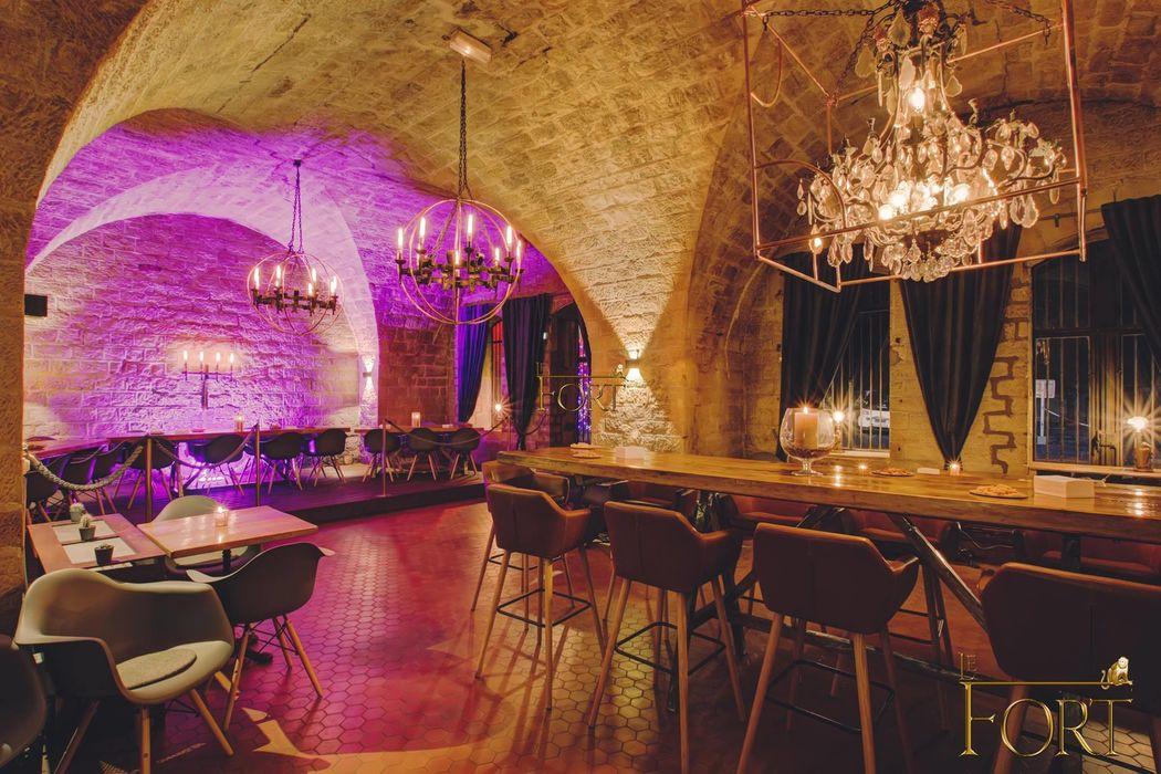 Le Restaurant du Fort