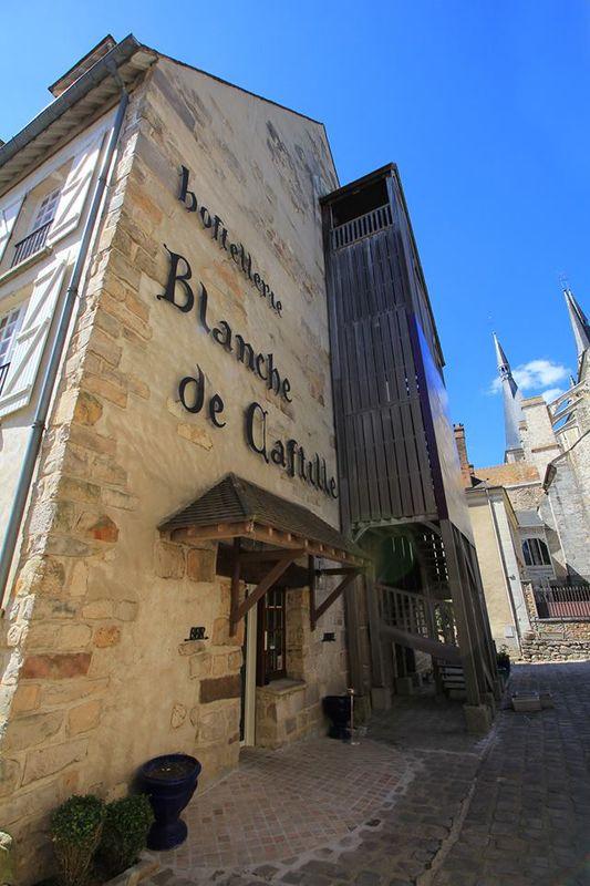 Hôtel Blanche de Castille