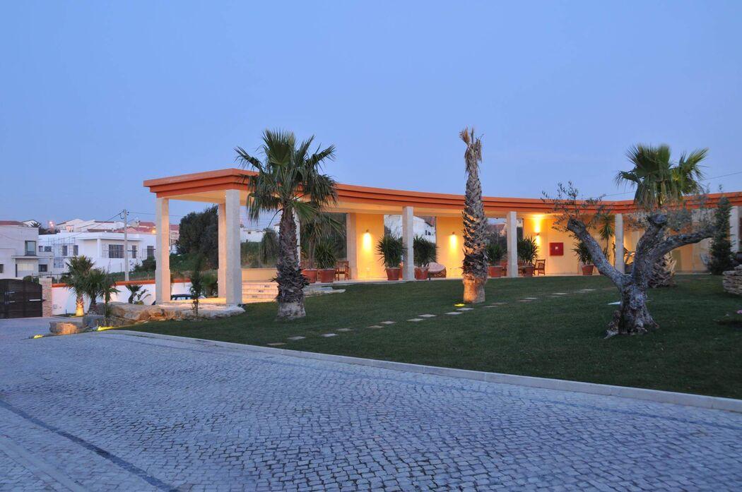 Quinta do Molinu