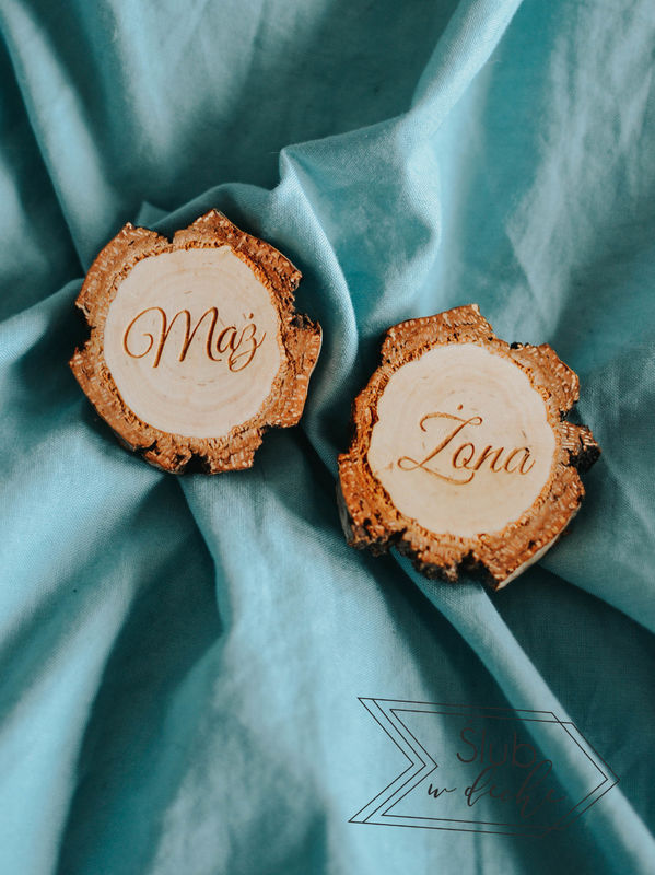 Ślub w Dechę